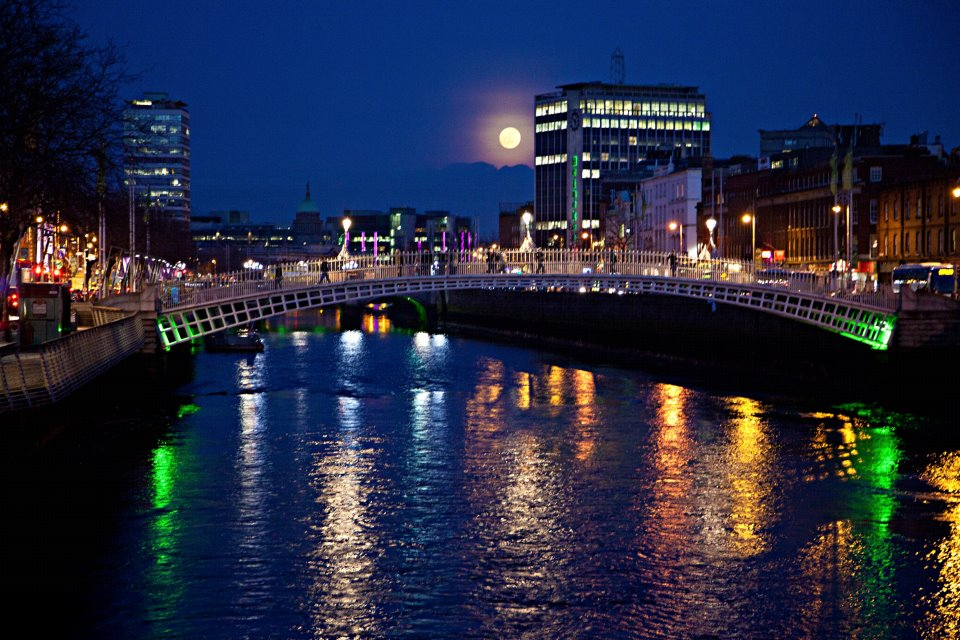 I Feel So Proud to be IRISH! (A Love Letter)