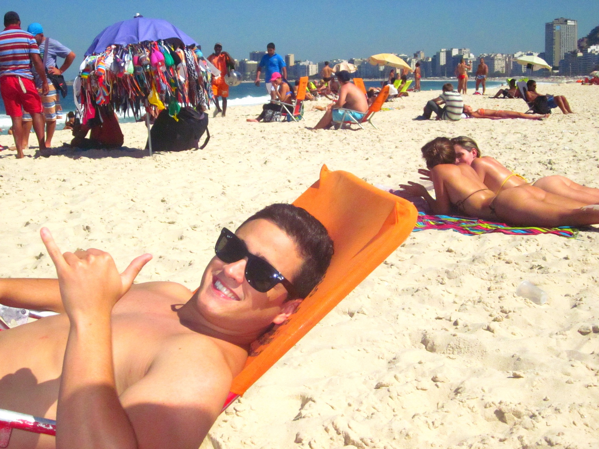 Brazilian Women – What makes them the 'Sexiest Women in the World'?