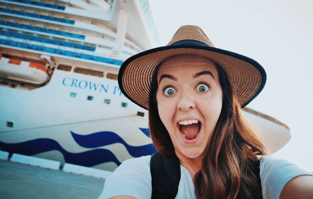 12 REASONS TO BOOK A CRUISE FOR YOUR NEXT HOLIDAY | Princess Cruises