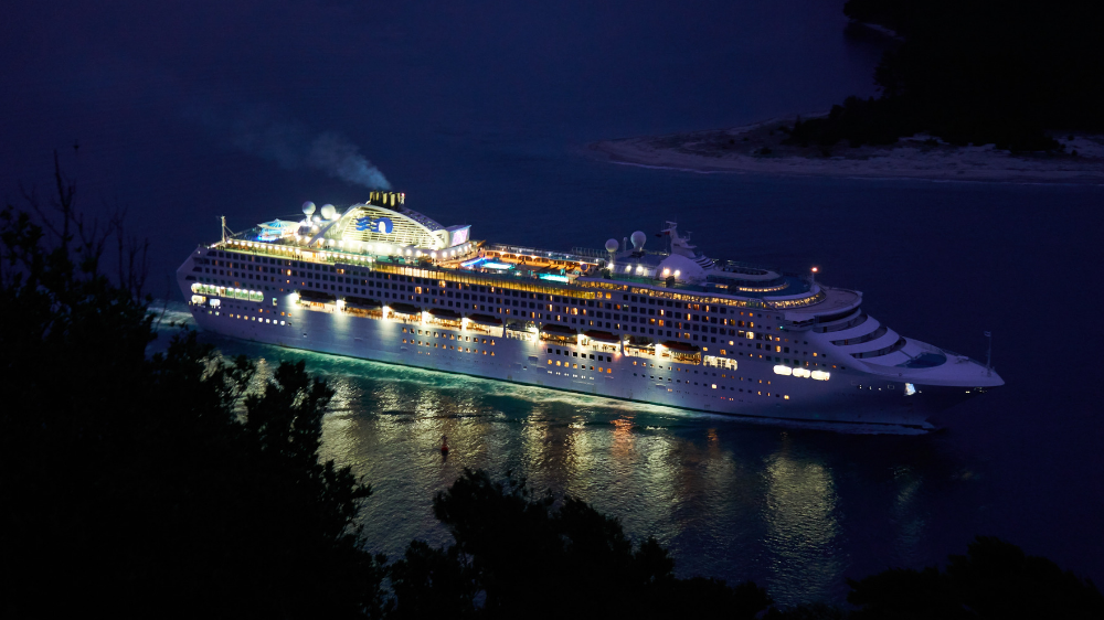 5 Cruise Destinations You've Probably Never Thought Of