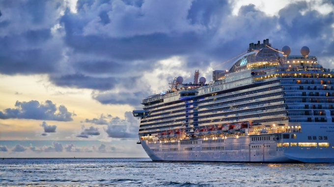 Princess Cruise Destinations